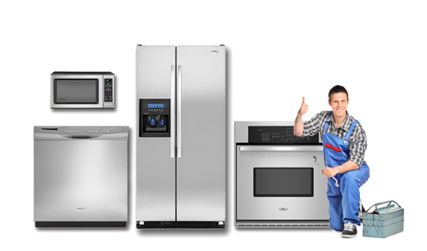 Tips for Home Appliance Repair